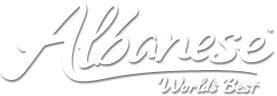 albanese-candy-logo