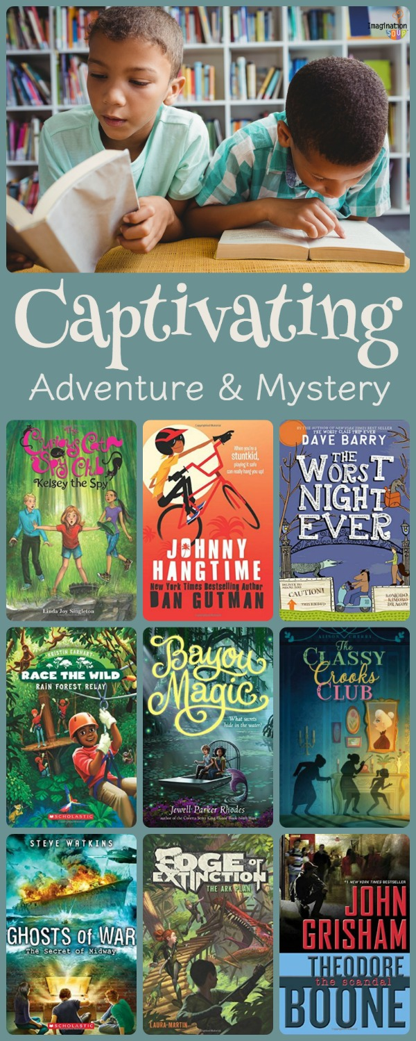 captivating-adventure-and-mystery-chapter-books